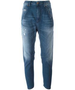 Diesel | Fayzane Jeans 23 Cotton/Polyester/Spandex/Elastane