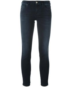 Diesel | Skinzee Low Zip Jeans 26/30 Cotton/Polyester/Spandex/Elastane