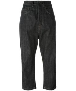 RICK OWENS DRKSHDW | Cropped Jeans 27 Cotton/Polyester