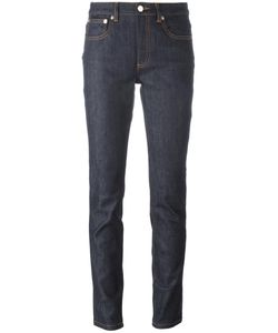 A.P.C.   Five Pockets Skinny Jeans 29 Cotton/Polyurethane