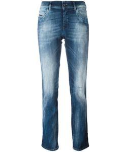 Diesel | Sandy Jeans 29/32 Cotton/Spandex/Elastane