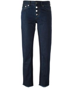 Each X Other | Straight Leg Jeans 30 Cotton
