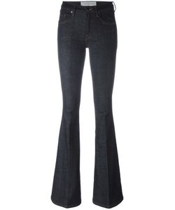 Victoria, Victoria Beckham | Victoria Victoria Beckham Flared Jeans 27 Cotton/Polyester/Spandex/Elastane