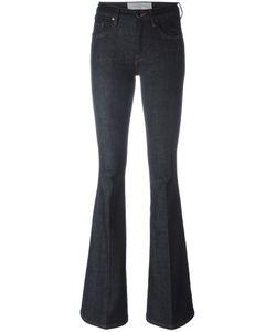 Victoria, Victoria Beckham | Victoria Victoria Beckham Flared Jeans 27 Cotton/Polyester/Spandex/Elastane