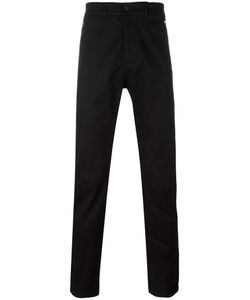 Diesel Black Gold | Diesel Side Detail Trousers 52 Cotton/Spandex/Elastane