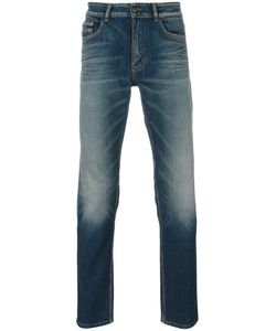 Calvin Klein Jeans | Slim-Fit Jeans 33 Cotton/Spandex/Elastane