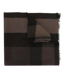 Burberry | Checked Scarf Silk/Modal/Wool/Cashmere