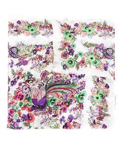 Roberto Cavalli | Print Scarf Silk