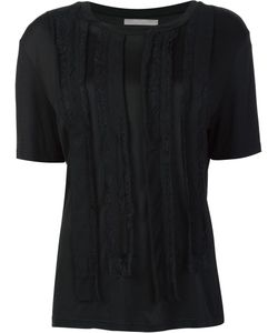 Jason Wu | Panelled Top Xs Viscose