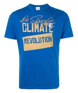 Vivienne Westwood | Climate Revolution T-Shirt Large Cotton Man
