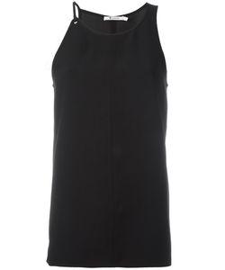 T By Alexander Wang | Round Neck Tank Top 6