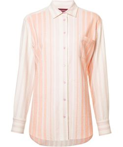 SIES MARJAN   Striped Shirt 4 Cotton