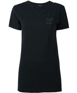 Diesel | Ds Print T-Shirt Small Cotton