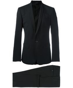 Dolce & Gabbana | Stitch Detail Dinner Suit 50 Virgin