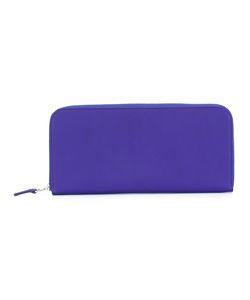 PB | 0110 Zip Around Wallet Leather