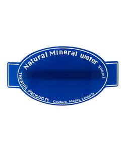 Theatre Products   Natural Mineral Water Hair Pin Acrylic