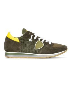Philippe Model | Tropez Sneakers 42 Suede/Nylon/Rubber