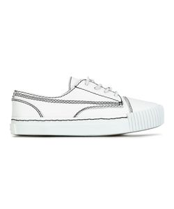 Alexander Wang | Perry Sneakers 38 Leather/Rubber
