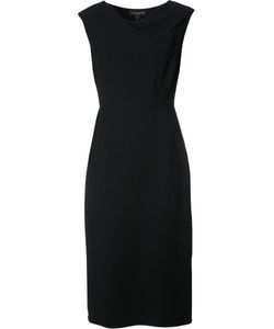 Narciso Rodriguez | Fitted Cocktail Dress 42 Spandex/Elastane