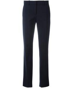 Theory | Super Slim Trousers 10 Wool/Spandex/Elastane/Polyester