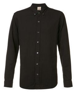 BALDWIN | Otis Button-Down Shirt Small Cotton