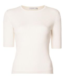 PROTAGONIST | Classic Knit Top Medium Virgin Wool/Cashmere/Silk