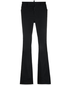 Dsquared2 | Ski Five Pocket Flares 40 Polyamide/Spandex/Elastane/Polyester/Resin
