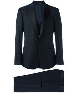 Dolce & Gabbana | Three-Piece Dinner Suit 54 Virgin Wool/Silk/Polyester/Cupro