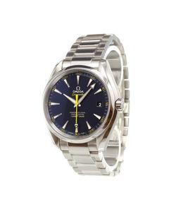 OMEGA | Seamaster Terra 150 M James Bond Analog Watch