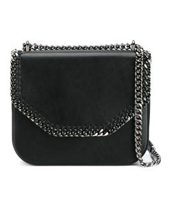 Stella Mccartney | Falabella Box Shoulder Bag Metal/Artificial Leather