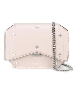 Givenchy | Bow Cut Shoulder Bag Calf Leather/Metal