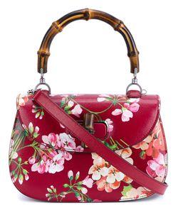 Gucci | Print Shoulder Bag Leather