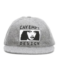 C.E. | Cavempt Low Cap Nylon/Wool/Cotton