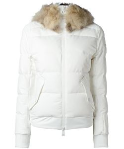 ROSSIGNOL | Ariane Puffer Jacket Medium Polyamide/Spandex/Elastane/Feather Down/Feather