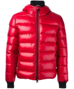 ROSSIGNOL | Cesar Down Jacket Large Polyamide/Feather Down