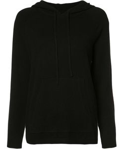 Chinti And Parker | Track Hoodie Small Cashmere