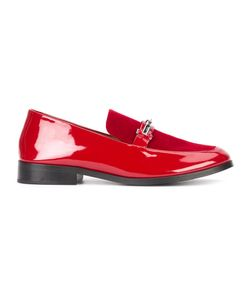 Newbark | Melanie Loafers 9 Patent Leather/Leather
