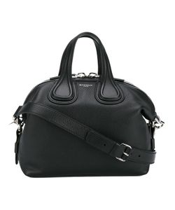 Givenchy | Small Nightingale Tote Cotton/Calf Leather