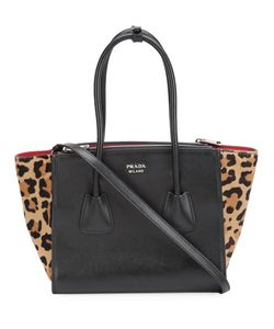 Prada | Small Twin Pocket Tote