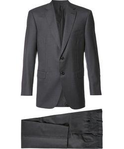 Brioni | Classic Blazer 48 Cupro/Wool