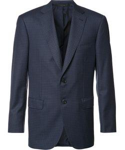 Brioni | Classic Blazer 54 Wool