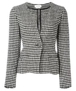 Isabel Marant Étoile | Lyra Blazer 38 Other Fibers/Polyester/Acrylic/Wool