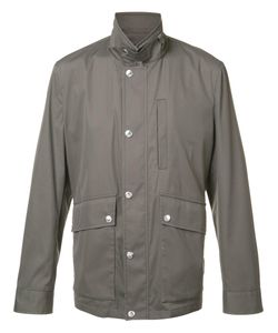Brunello Cucinelli | Desert Lightweight Jacket Medium Cotton/Polyimide/Spandex/Elastane
