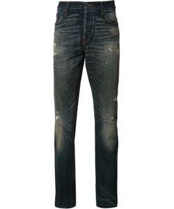 BALDWIN | Henley Jeans 29 Cotton/Spandex/Elastane