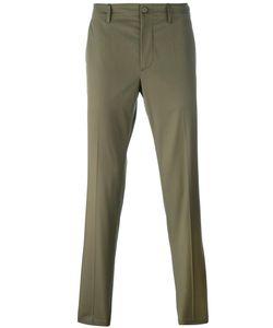 Maison Margiela | Straight Leg Trousers 50 Cotton