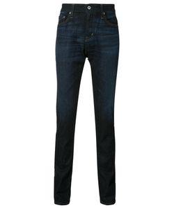 AG JEANS | The Tellis Slim-Fit Jeans 29 Cotton/Polyurethane