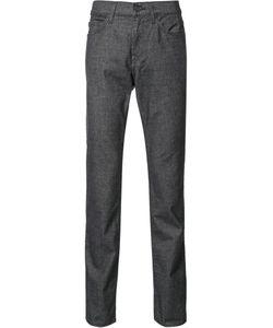 7 for all mankind | Melange Slim-Fit Jeans 33