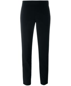 DKNY | Slim Fit Trousers 10 Polyester/Triacetate