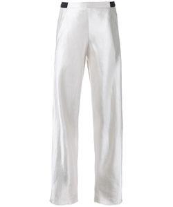 Christopher Esber | Dune Bias Trousers 8 Viscose