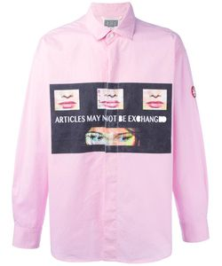 C.E. | Policy Shirt Large Cotton